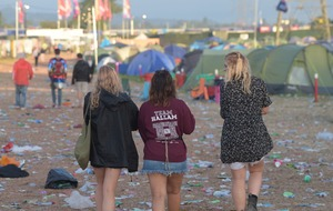 Festivals should be fined if they don't meet green standards – study