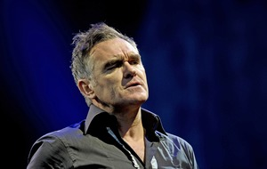 Morrissey voices For Britain support and says 'everyone prefers their own race'