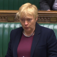 MP gives tearful speech in debate on LGBT teaching in schools