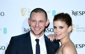 Kate Mara describes her 'disappointment' over emergency Caesarean section