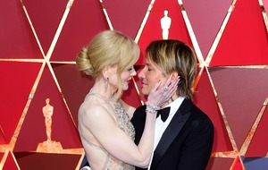 Nicole Kidman and Keith Urban celebrate 13th wedding anniversary