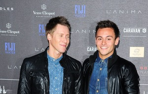 Becoming a father is most magical moment of my life, says Tom Daley