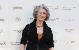 Maureen Lipman: Sir Mark Rylance is silly to quit RSC over BP sponsorship