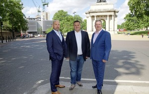 Lisburn technology firm OKTO secures London property contracts worth over £10m