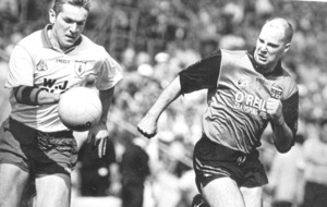 Back In The Day - Tyrone through Ulster first round untested - The Irish News June 27, 1999