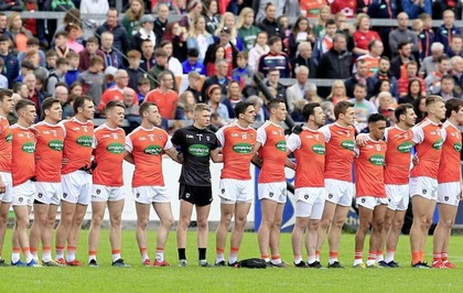 Armagh need to take the chance Mayo give them: Kernan
