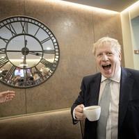William Scholes: Boris Johnson phenomenon evidence of factual amnesia