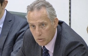 Ian Paisley's Maldives' holidays set to spark fresh probes by Westminister and DUP