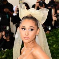 Ariana Grande celebrates 26th birthday with risque photo