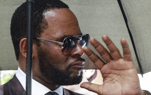 R Kelly's lawyers have alleged sex tape handed to them by prosecutors