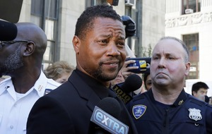 Cuba Gooding Jr's request to dismiss groping case denied