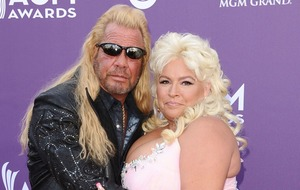 Dog The Bounty Hunter star Beth Chapman dies aged 51