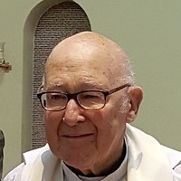 Fr Aidan Denny: Gentle, wise and holy pastor for whom the 'west was best'