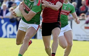 John McEntee: Armagh are no forlorn hope against Mayo