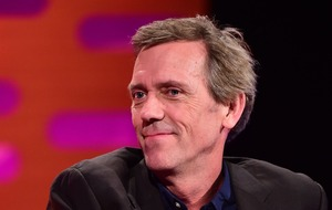 Hugh Laurie and Peter Capaldi among stars lending voices to malaria campaign