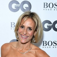 BBC blames 'error' for message appearing to criticise Emily Maitlis