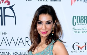 Shobna Gulati: The stigma around dementia must end
