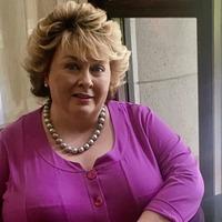 Anne Hailes: Fionnuala Jay O'Boyle has a grand title befitting a remarkable woman