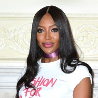 Naomi Campbell: Harry and Meghan Africa visit would rewrite history
