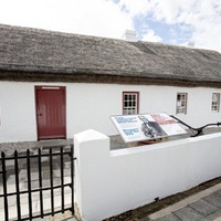 US president 'Andrew Jackson cottage' reopens after £250k investment