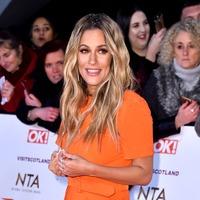 Caroline Flack admits guilt over using Facetune on Instagram post