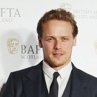 Outlander star Sam Heughan enjoys day off to pick up honorary degree