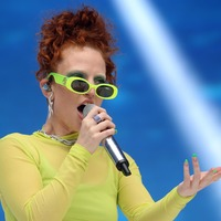 Jess Glynne pulls out of TRNSMT and other gigs after Isle Of Wight no-show
