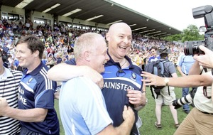 Brendan Crossan: Malachy O'Rourke's contribution to Monaghan football will glow for generations