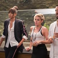 Blackflipping Kristen Stewart stars in first Charlie's Angels trailer