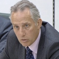 Ian Paisley accused of 'double standards' over failure to condemn Christian persecution in the Maldives and Sri Lanka