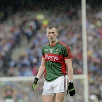 Mayo need to recall Cillian O'Connor to see off Armagh says Billy Joe Padden