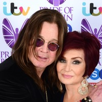Ozzy and Sharon Osbourne hit out at Trump's use of Crazy Train in campaign video