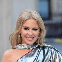 Kylie Minogue: I've felt shock, delight and anxiety about Glastonbury