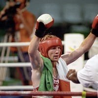 Michael Carruth - the making of an Irish boxing legend