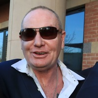 Paul Gascoigne hits back at 'ugly' Snoop Dogg over alcohol abuse post