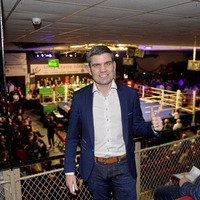 'In a world where everybody's building on everything, it's in prime position for people to make offers for it, but it would be very strange to see anything there other than boxing'