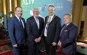 Chamber president calls for action as business 'comes of age'