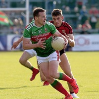 Mayo's veterans to shut Armagh's summer down