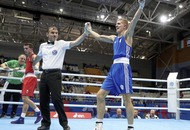 Kurt Walker and Michaela Walsh box clever to edge closer to European Games gold