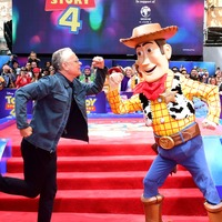 Toy Story film-makers would be toast if they messed up new movie – Tom Hanks