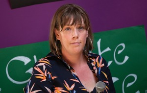 Jess Phillips: Right-wing politics will take women's rights backwards