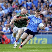 All-Ireland SFC Qualifying round three - how the Mayo players rated