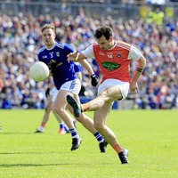 How the Armagh players rated against Mayo