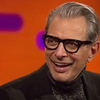 Jeff Goldblum announces second album during Glastonbury set