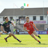 Championship roundup: Tyrone too good for Kildare as Wexford break their duck