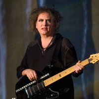 The Cure's Robert Smith says new album 'not going to be that enjoyable'