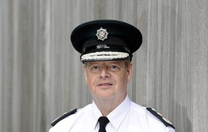 No deal Brexit could see PSNI call in support from Britain, says chief constable