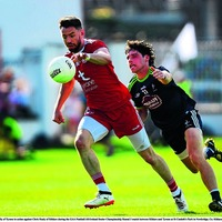 Tyrone brush aside Kildare on road towards Super 8s