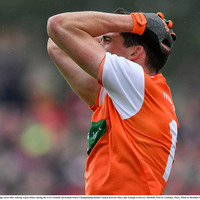 Armagh left with more what ifs after a Championship campaign blighted by near misses