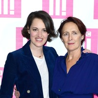 I fantasise about being Phoebe Waller-Bridge's mother – Fiona Shaw